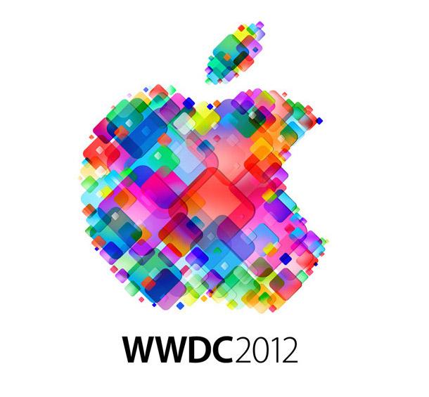 Logo para la WWDC 2012