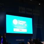 Inauguración CPQuito2